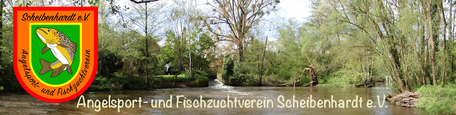 Angelsport- und Fischzuchtverein Scheibenhardt
